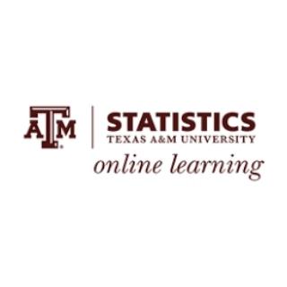 Shop Texas A&M Distance Education logo