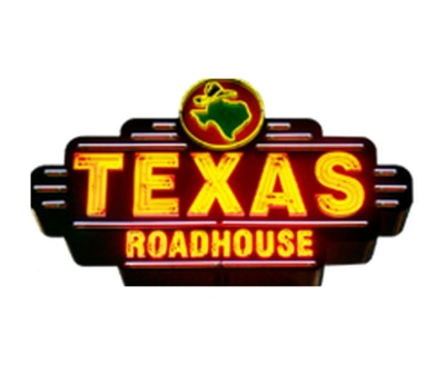 Shop Texas Roadhouse logo