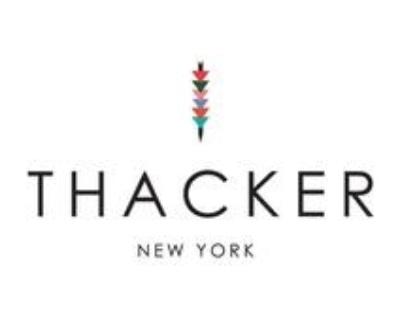 Shop Thacker NYC logo