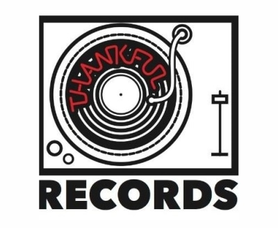Shop Thankful Records logo