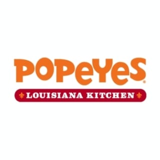Shop That Look From Popeyes logo