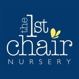 Shop The 1st Chair logo