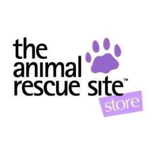 Shop The Animal Rescue logo