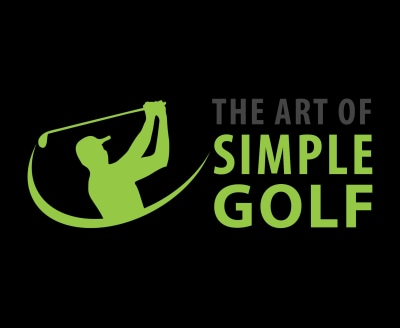 Shop The Art of Simple Golf logo