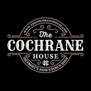 Shop The Cochrane House logo