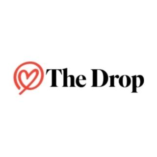 Shop The Drop logo