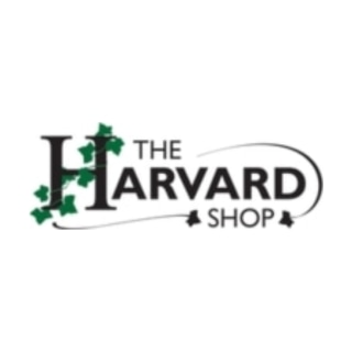 Shop The Harvard Shop logo