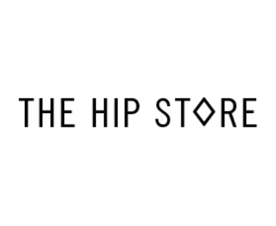 Shop The Hip Store logo