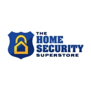 Shop The Home Security Superstore logo