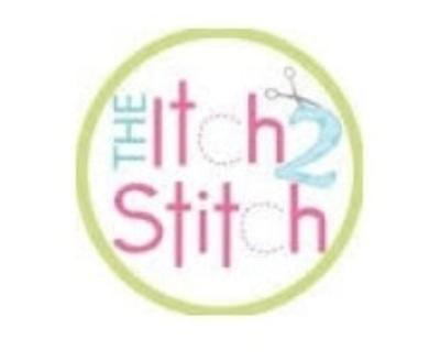 Shop The Itch 2 Stitch logo