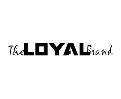 Shop The Loyal Brand  logo