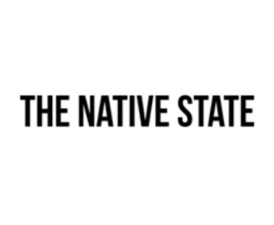 Shop The Native State logo