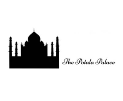 Shop The Potala Palace logo