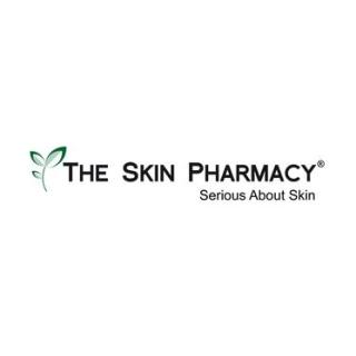 Shop The Skin Pharmacy logo