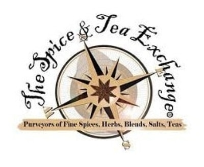 Shop The Spice & Tea Exchange logo