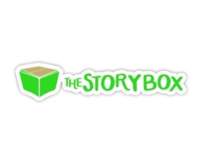 Shop The Story Box logo