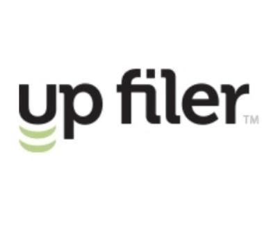 Shop The Up Filer logo