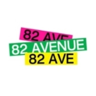 82 Ave