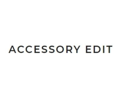 Shop Accessory Edit logo
