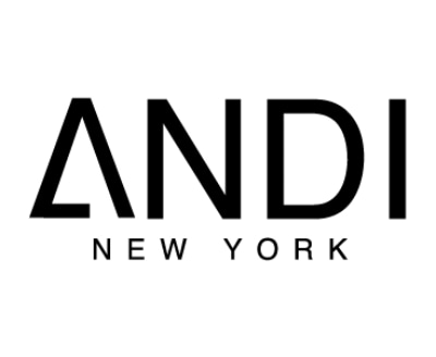 Shop ANDI logo