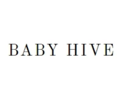 Shop Baby Hive logo