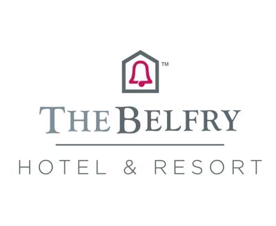 Shop The Belfry logo
