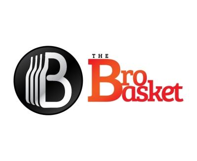 Shop The BroBasket logo
