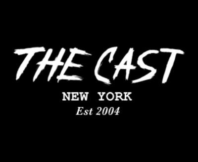 Shop The Cast logo