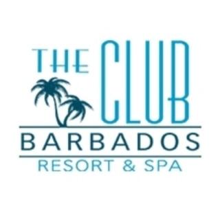 Shop The Club Barbados Resort & Spa logo