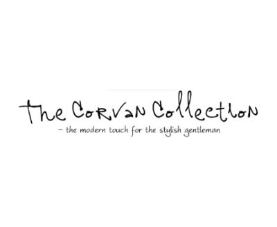 Shop The Corvan Collection logo