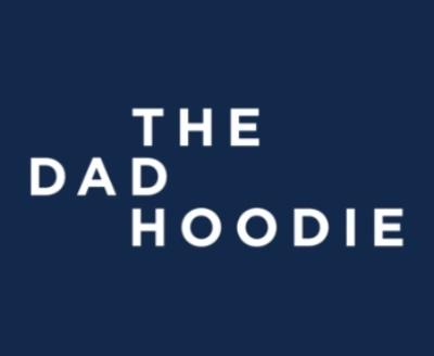 Shop The Dad Hoodie logo