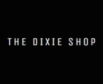 Shop The Dixie Shop logo