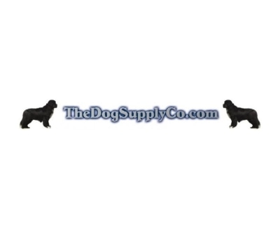 Shop The Dog Supply Co logo