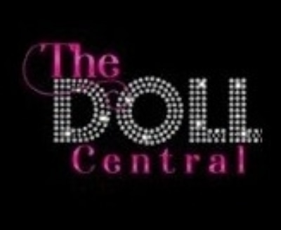 Shop The Doll Central logo