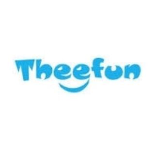 Shop Theefun logo