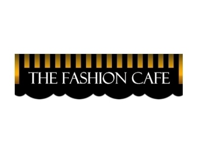 Shop The Fashion Cafe logo