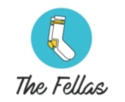 Shop The Fellas Socks logo
