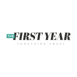 Shop   The First Year logo