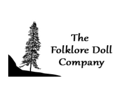 Shop The Folklore Doll logo