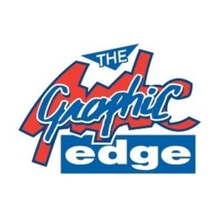 Shop The Graphic Edge logo