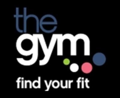 Shop The Gym Group logo