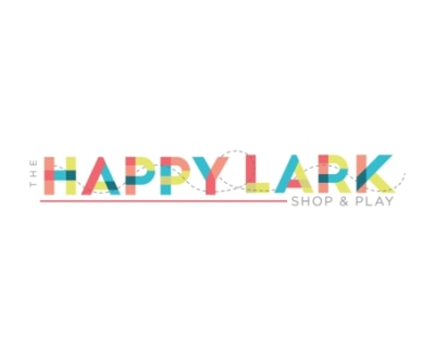 Shop The Happy Lark logo