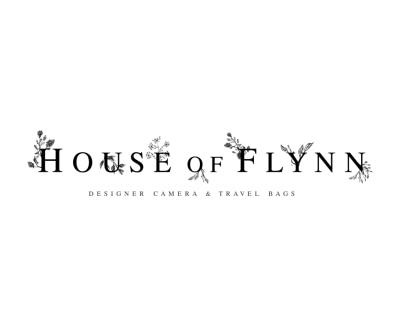 Shop House of Flynn logo