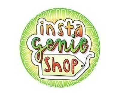 Shop InstaGenie Shop logo