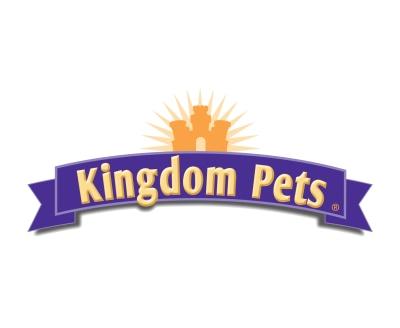 Shop Kingdom Pets logo
