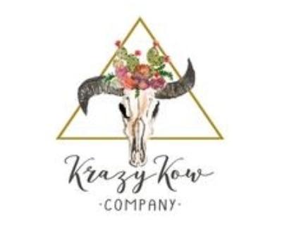 Shop The Krazy Kow Company logo