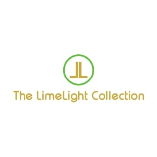 Shop The LimeLight Collection logo