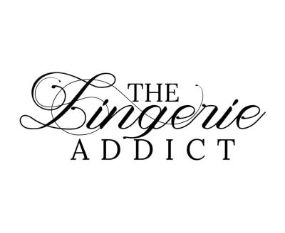 Shop The Lingerie Addict logo