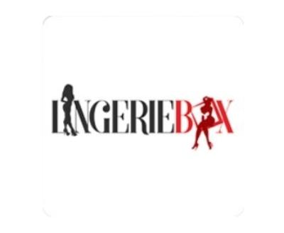 Shop Lingerie Box logo