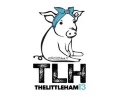 Shop The Little Ham logo